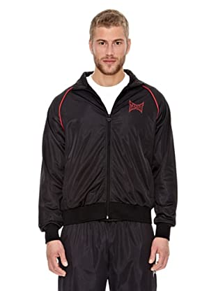 Tapout Chaqueta Funnel (Negro)