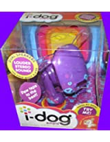 I-DOG AMPD (PURPLE) - INTERACTIVE ELECTRONIC PET DOG