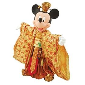 イヤー・オブ・ザ・マウス ミッキーマウス 11インチフィギュア