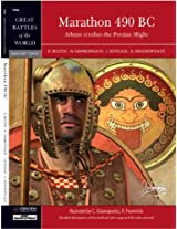 Squadron Signal Publications Marathon 490 BC: Athens Crushes The Persian Might Book