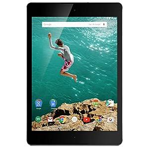 Google Nexus 9 Tablet (WiFi, 16GB), Lunar White