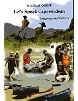 Let's Speak Cape Verdean: Language and Culture