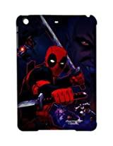 Deadpool Attack - Pro Case for iPad Air