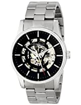 Caravelle by Bulova Dress Analog Champagne Dial Men's Watch - 43A124