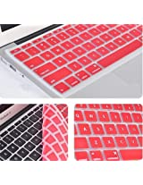 2010kharido Silicone Compact Keyboard Skin Guard Cover Apple Macbook 11.6