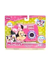 Disney Minnie Bow-Tique Say Cheese! Camera