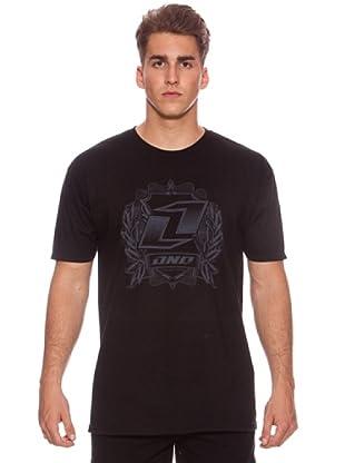 One Industries Camiseta Bill (Negro)