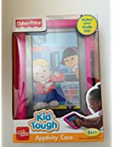 Fisher-Price Apptivity Case Protect your Kindle Fire! (Pink)