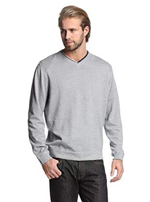 Nat Nast Men's Kennedy Sweater (Titanium)