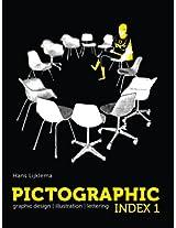 Pictographic Index 01 (Agile Rabbit Editions)