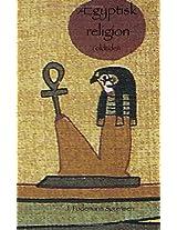 Gyptisk Religion I Oldtiden