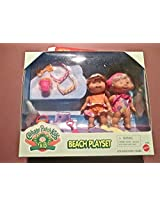 Cabbage Patch Kids Beach Playset