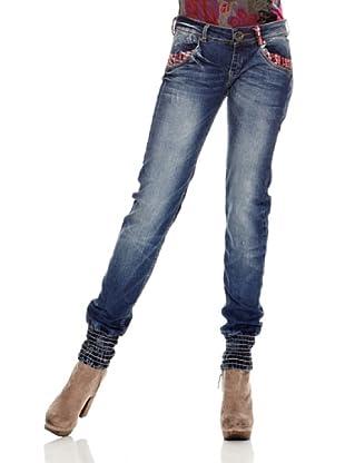 Desigual Vaquero Ramirez (Jeans Blue)