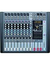 NX Audio Proton MFX8U Live Sound 8Ch Mixer