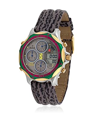 MX-Onda Reloj 16008 Gris Jaspeada