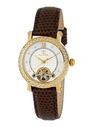 Hugo Von Eyck Reloj Sagitta HE510-215_Marrón