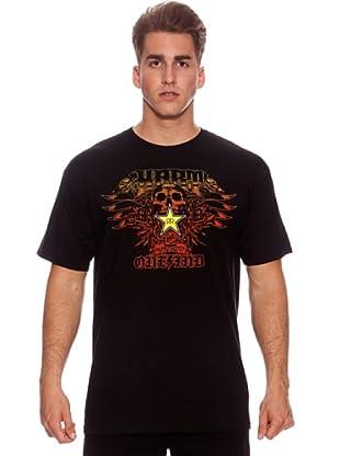 One Industries Camiseta H&H Robinson (Negro)