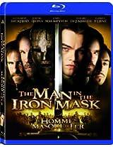 Man in the Iron Mask [Blu-ray]