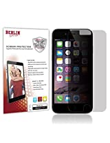 Berlin Gear Apple Iphone 6 4 -Way Privacy Screen Protector - 1 -Pack