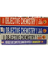 Dinesh Objective Chemistry Vol -I & Ii & Iii For Aipmt, Aiims & Other Medical Exams