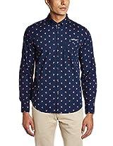 Ed Hardy Men's Casual Shirt