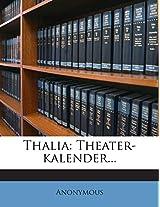 Thalia: Theater-Kalender...