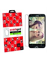 Scratchgard Ultra Clear Protector Screen Guard for Asus Zenfone 2 Laser ZE550KL (Z00LD)