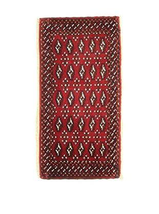 Eden Teppich   Yamut 60X110 mehrfarbig