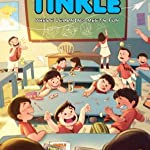 Tinkle July 2013