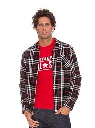 Converse Camisa D-Barth (Negro)