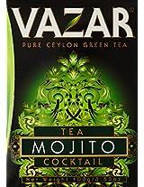 Vazar Loose Tea, Mojito, 100g