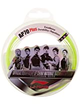 Li-Ning AP 70 Plus Badmintion String Roll (Green)