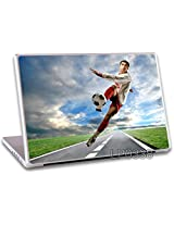 Unique Gadget Skin - Laptop Notebook Skins For (12-15.5 inches) LP0338