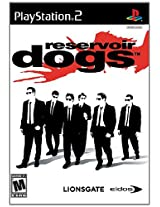 Reservoir Dogs (PS2)