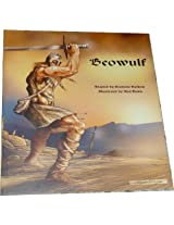 Beowulf in Albanian and English (Myths & Legends from Around the World)