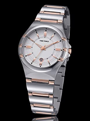 TIME FORCE 81257 - Reloj de Caballero cuarzo
