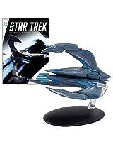 Star Trek Starships Xindi Insectoid Vehicle With Magazine