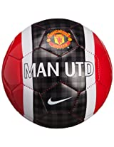 Nike Manchester United Skills Football, Size 1 (Multicolor)