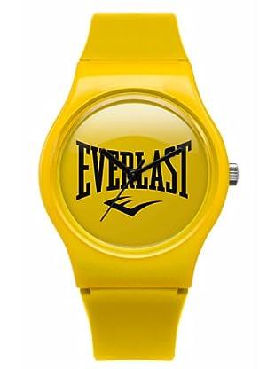 Everlast Reloj Reloj  Everlast Ev-700 Amarillo