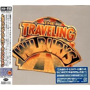 Traveling Wilburys DVD