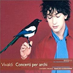 Concerti per archi