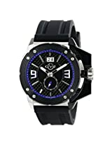 Gv2 By Gevril Grande Analog Display Quartz Men'S Watch - Ger9403