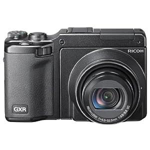 RICOH デジタルカメラ GXR P10 28-300mm F3.5-5.6VC KIT GXR+P10KIT