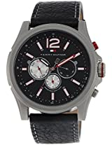 Tommy Hilfiger Analog Black Dial Mens Watch - TH1790729/D