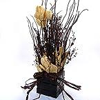 Ginni Bloom Black Forest Arrangement