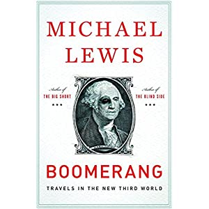 Boomerang - Travels in the New Third World