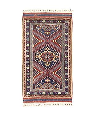 Eden Teppich Konya Antik mehrfarbig 94 x 152 cm