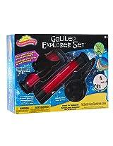 Scientific Explorer Galileo Explorer Set