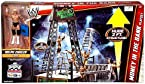 Mattel WWE Wrestling Exclusive Ring Playset Money in The Bank [Includes Dolph...
