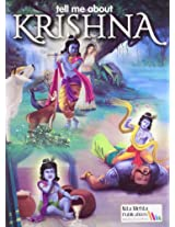 Tell me about Krishna
